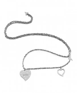 Guess Heart Warming Joia Colar Mulher UBN78064