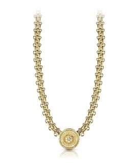 Guess Peony Joia Colar Mulher UBN79157