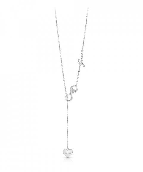 Guess Endless Love Joia Colar Mulher UBN85014
