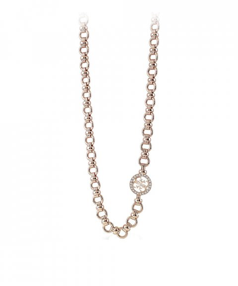 Guess Un4gettable Joia Colar Mulher UBN85075