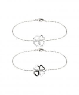 Unike Jewellery Flip Me Joia Pulseira Mulher UK.PU.1204.0034