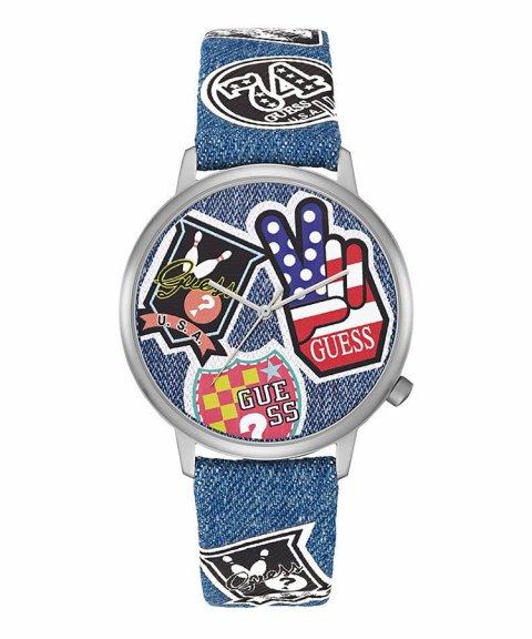 Guess Originals Hollywood Relógio V1004M1