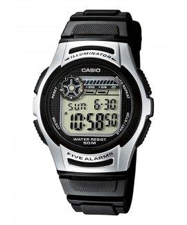 Casio Collection Relógio Homem W-213-1AVES