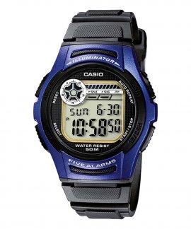 Casio Collection Relógio Homem W-213-2AVES