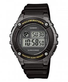 Casio Collection Relógio Homem W-216H-1BVEF