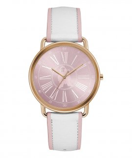 Guess Sparkling Pink Relógio Mulher W0032L8
