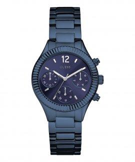 Guess Riviera Relógio Mulher W0323L4
