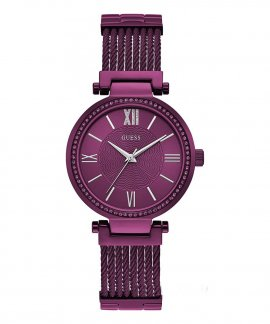Guess Soho Relógio Mulher W0638L6