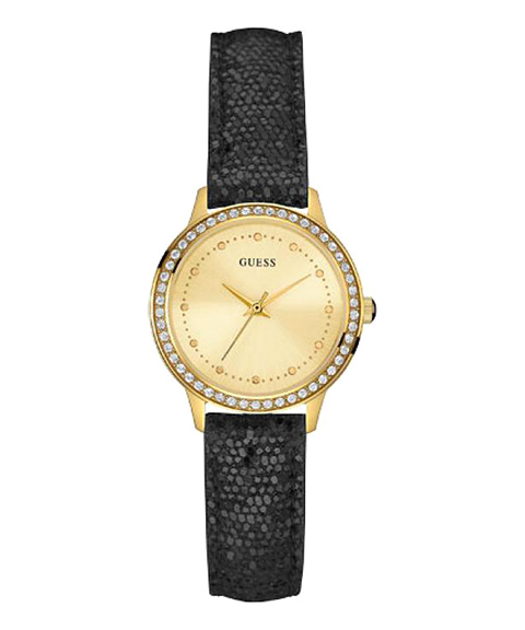 Guess Chelsea Relógio Mulher W0648L13