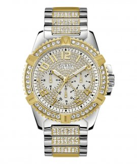 Guess Frontier Relógio W0799G4