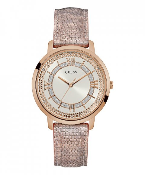 Guess Montauk Relógio Mulher W0934L5