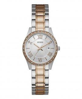 Guess Greenwich Relógio Mulher W0985L3