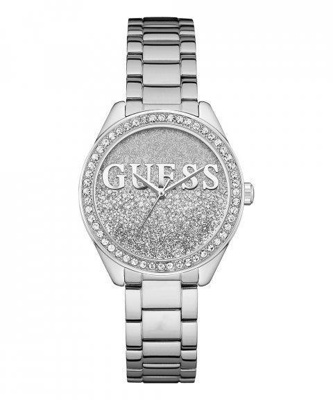 Guess Glitter Girl Relógio Mulher W0987L1