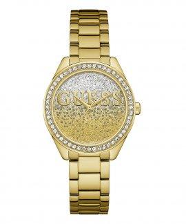 Guess Glitter Girl Relógio Mulher W0987L2