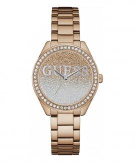 Guess Glitter Girl Relógio Mulher W0987L3