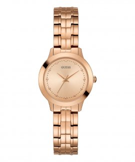Guess Chelsea Relógio Mulher W0989L3