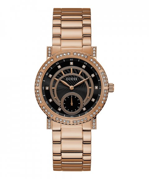 Guess Constellation Relógio Mulher W1006L2
