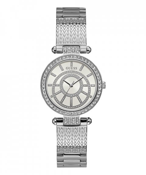 Guess Muse Relógio Mulher W1008L1