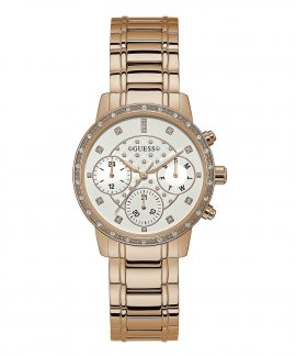 Guess Sunny Relógio Mulher W1022L3