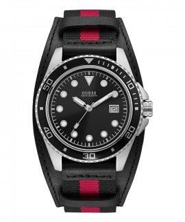 Guess Crew Relógio Homem W1051G1