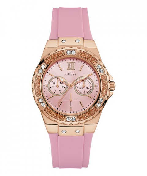 Guess Limelight Relógio Mulher W1053L3