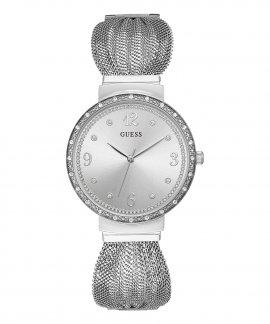 Guess Chiffon Relógio Mulher W1083L1
