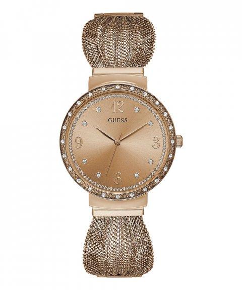 Guess Chiffon Relógio Mulher W1083L3
