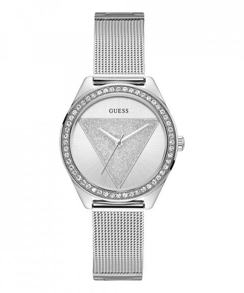Guess Tri Glitz Relógio Mulher W1142L1