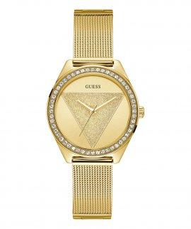 Guess Tri Glitz Relógio Mulher W1142L2