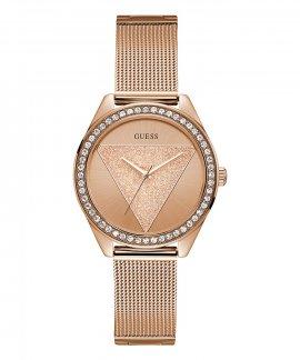 Guess Tri Glitz Relógio Mulher W1142L4