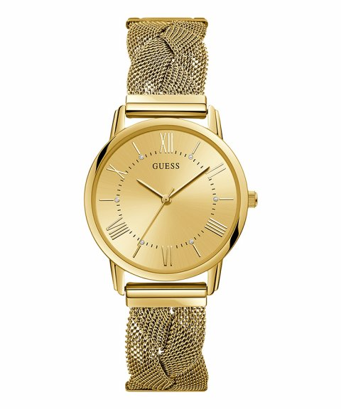 Guess Maiden Relógio Mulher W1143L2
