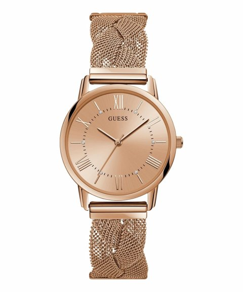 Guess Maiden Relógio Mulher W1143L3