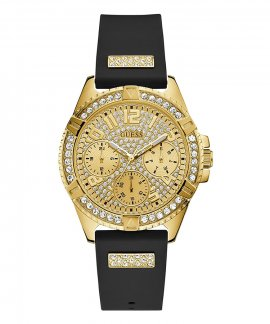 Guess Frontier Relógio Mulher W1160L1