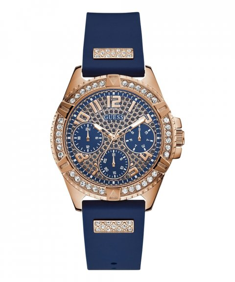 Guess Frontier Relógio Mulher W1160L3