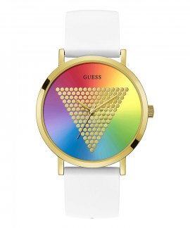 Guess Imprint Relógio Mulher W1161G5