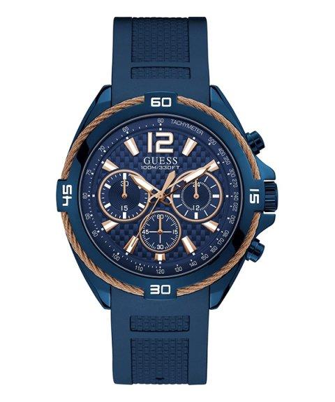 Guess Surge Relógio Homem Chronograph W1168G4