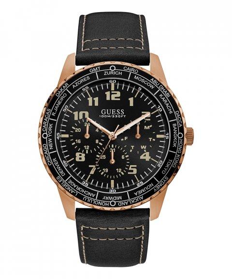 Guess Pioneer Relógio Homem W1170G2