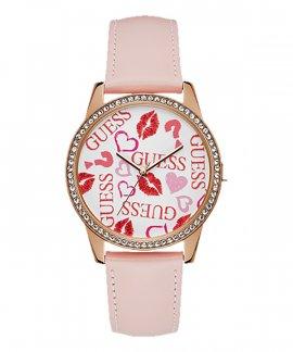 Guess Smooch Relógio Mulher W1206L3