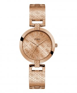 Guess G Luxe Relógio Mulher W1228L3