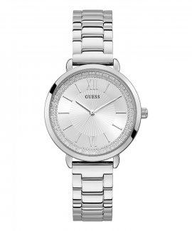 Guess Posh Relógio Mulher W1231L1