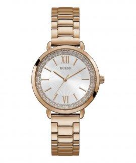 Guess Posh Relógio Mulher W1231L3