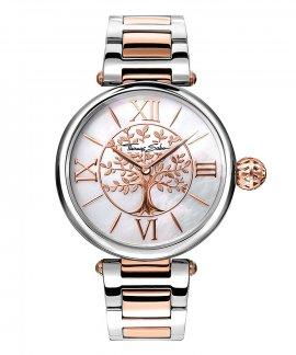 Thomas Sabo Karma Relógio Mulher WA0315-272-213-38