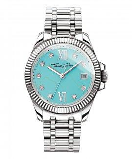 Thomas Sabo Divine Relógio Mulher WA0317-201-215-33