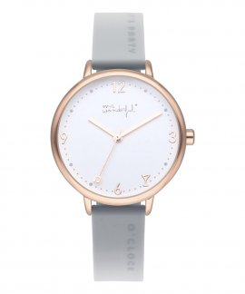 Mr. Wonderful Time for Fun Relógio Mulher WR40400