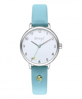 Mr. Wonderful Fun O´Clock Relógio WR75200