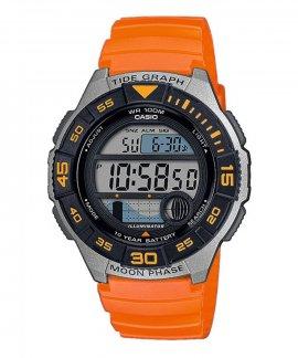 Casio Collection Relógio Homem WS-1100H-4AVEF