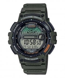 Casio Collection Fishing Gear Relógio Homem WS-1200H-3AVEF