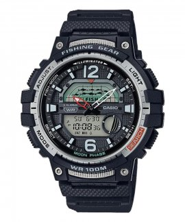 Casio Collection Fishing Gear Relógio Homem WSC-1250H-1AVEF