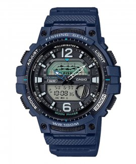 Casio Collection Fishing Gear Relógio Homem WSC-1250H-2AVEF