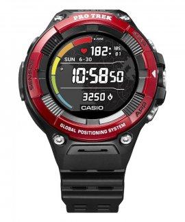 Casio Pro Trek Smart Relógio WSD-F21HR-RDBGE